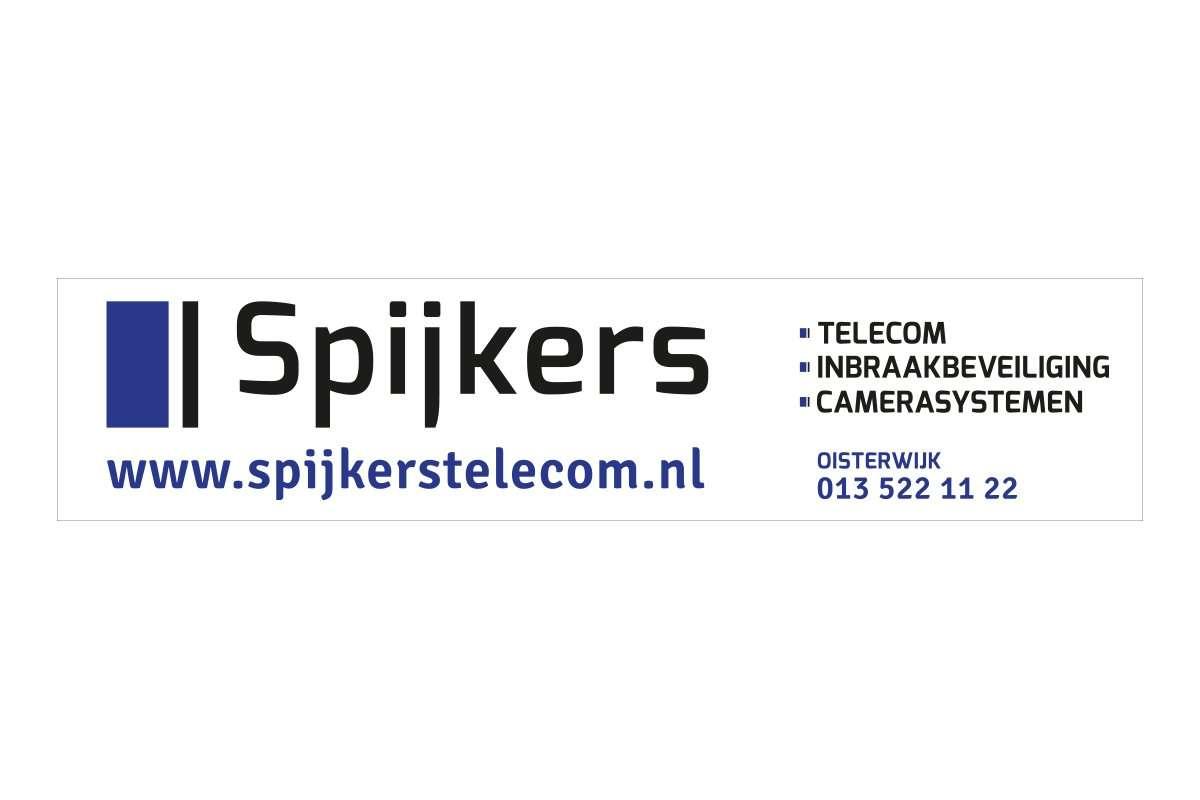 Spijkers Telecom