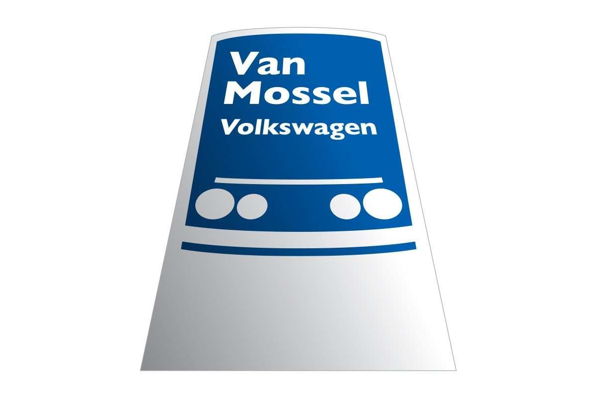 Van Mossel Volkswagen