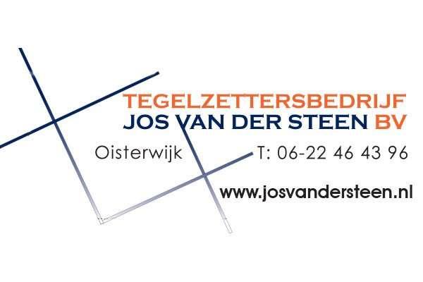 Tegelzettersbedrijf Jos v.d. Steen