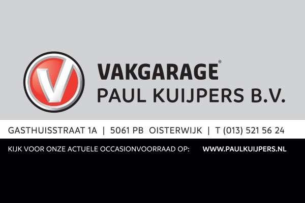 Vakgarage Paul Kuijpers
