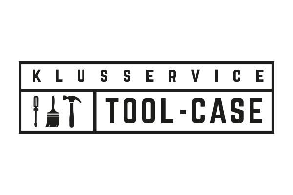 Klusservice Tool-Case